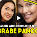 MUST WATCH: G TOENGI MAY KAKAIBANG COMMENT KAY MOCHA! GRABE!