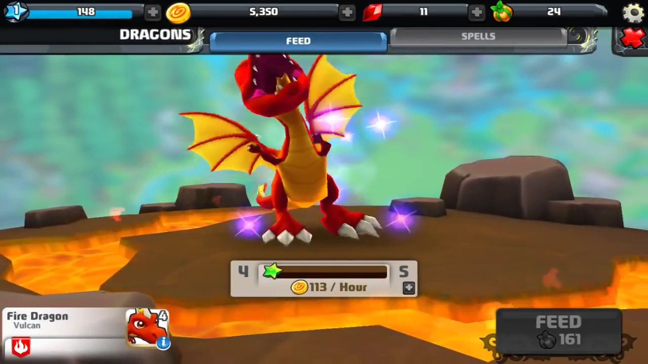 DragonVale World v4 14 1 Mod Apk (Free Shooping/Unlimited