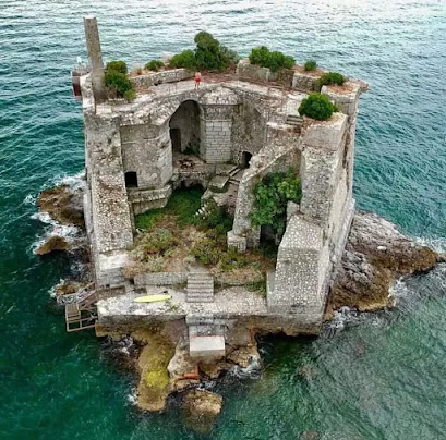 Scola tower Italy