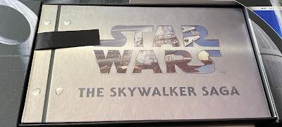 Star Wars Skywalker Saga Box Set