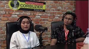 Viral, Indira Kalistha Terima Tantangan dr. Tirta Jadi Relawan COVID-19