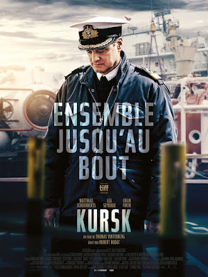 The Command Kursk Movie Poster 5