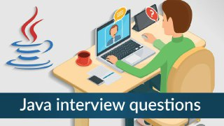 Crack Java Interview - Top 87 Interview Questions 2021 [Free Online Course] - TechCracked