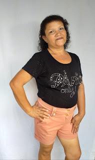 Maria Margarete Lopes dos Santos  procura por familiares em Serra Talhada-PE