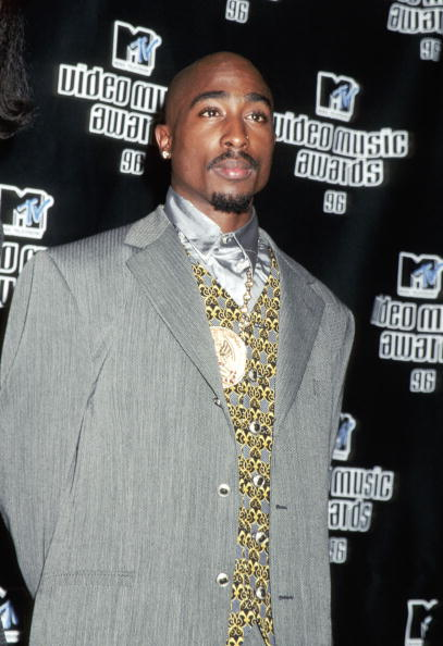 DAR Classic Hip Hop: 2Pac's Makaveli (Don Killuminati: The 7 Day
