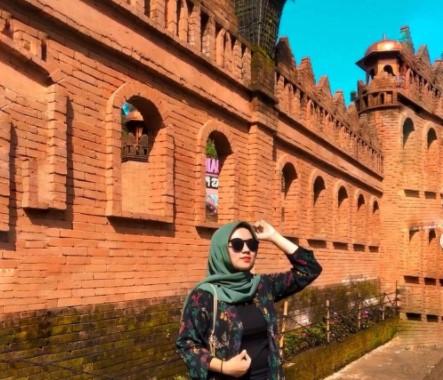Wisata di Lembang Bandung