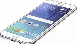Harga Dan Spesifikasi Ponsel Samsung Galaxy J5