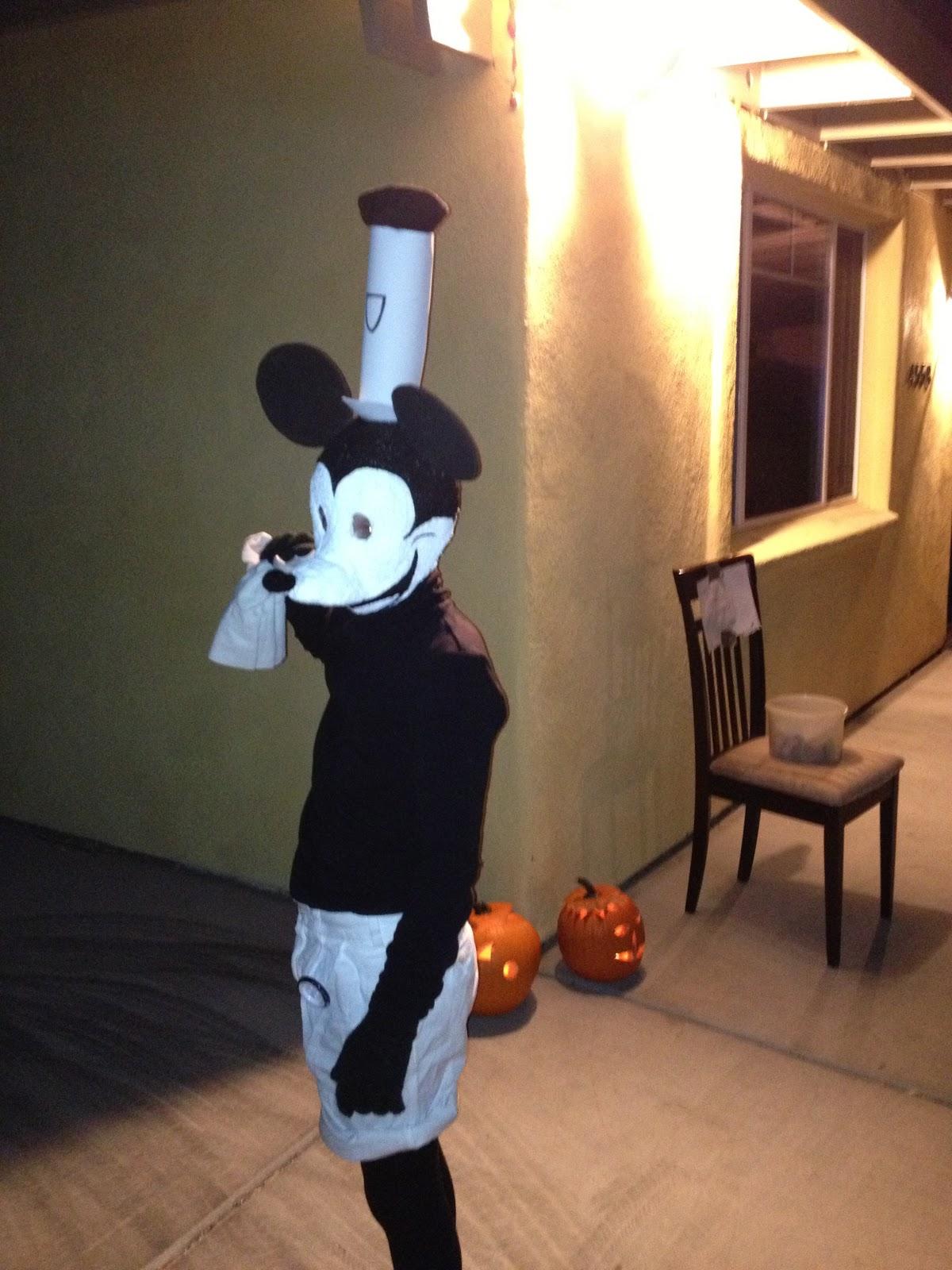 Costume Halloween Ideas
