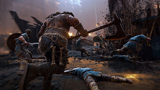 For Honor latest hot hd game wallpaper 1920x1080