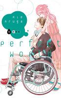 Perfect World #9 - ECC Ediciones