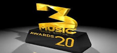 3 Music Awards