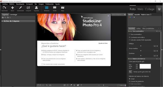 StudioLine Photo Pro 4 Full