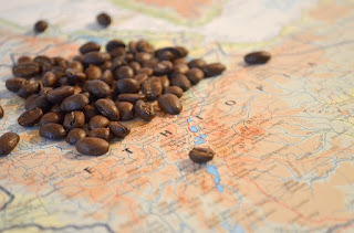 Coffee beans from around the globe have their own unique flavors and characteristics.