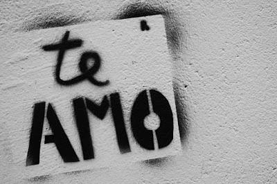 Graffiti Enamorado