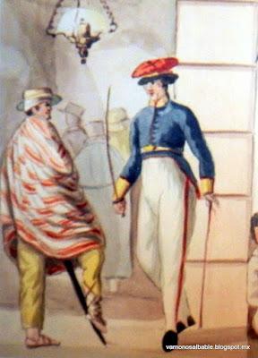 Entre condes y coroneles te veas: Aguascalientes al finalizar el siglo XVIII. Noticias en tiempo real