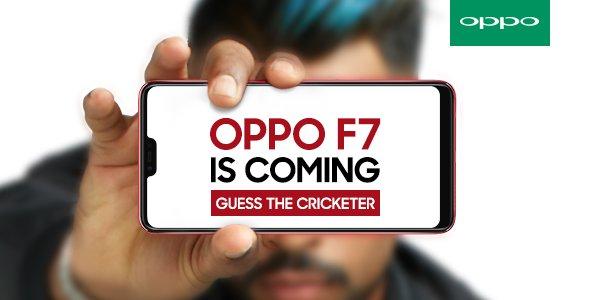 OPPO F7 Akan Segera Dirilis Di Indonesia || Baca Dulu Spesifikasinya