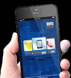 Inilah 2 Cara Daftar SMS Banking Bank BRI