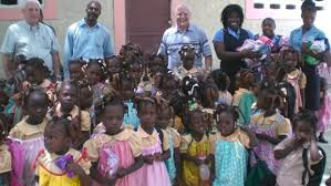 Giving to Haiti - Via Effective Copywriting