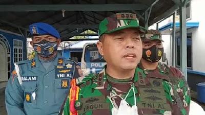 Mewakili Armada I ,Lanal Tanjungbalai-Asahan Terpilih Nominasi Teladan