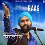 Kanwar Grewal Punjabi Lyrics Ticketan