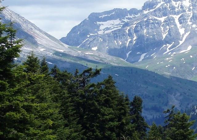 Διημερίδα με θέμα: Ένα βουνό 4 εποχές, στο Δήμο Αμφίκλειας-Ελάτειας