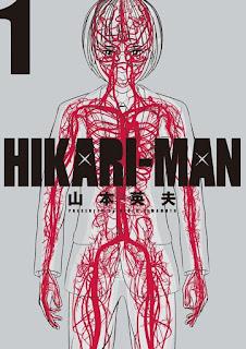 """Manga: """"Hikari-man"""" de Hideo Yamamoto volverá tras su pausa de 4 meses"""