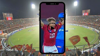 Watch IPL 2020 In Mobile/ Smartphone