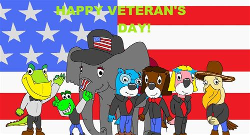 Best Happy Veterans Day Wishes