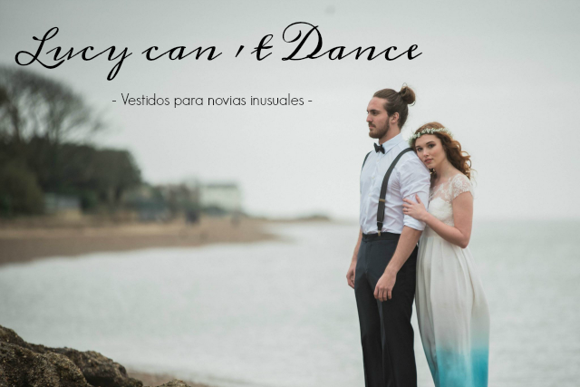 lucy cant dance vestidos de novia UK - wedding dress - Blog Mi Boda