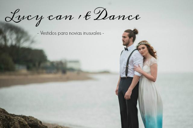 lucy cant dance vestidos de novia UK - wedding dress - Blog Mi Boda