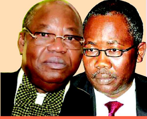 $1.1bn Malabu Oil deal : EFCC files charges against Etete, Adoke, 6 others