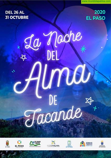 """Tercera edición de """"La noche del Alma de Tacande"""""""
