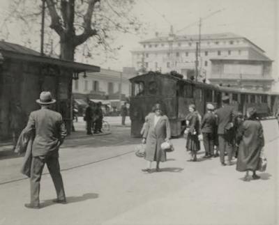 tram lodi porta romana