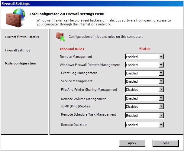 POP (Pissed Off Programmer): Windows Server 2008 R2 Core