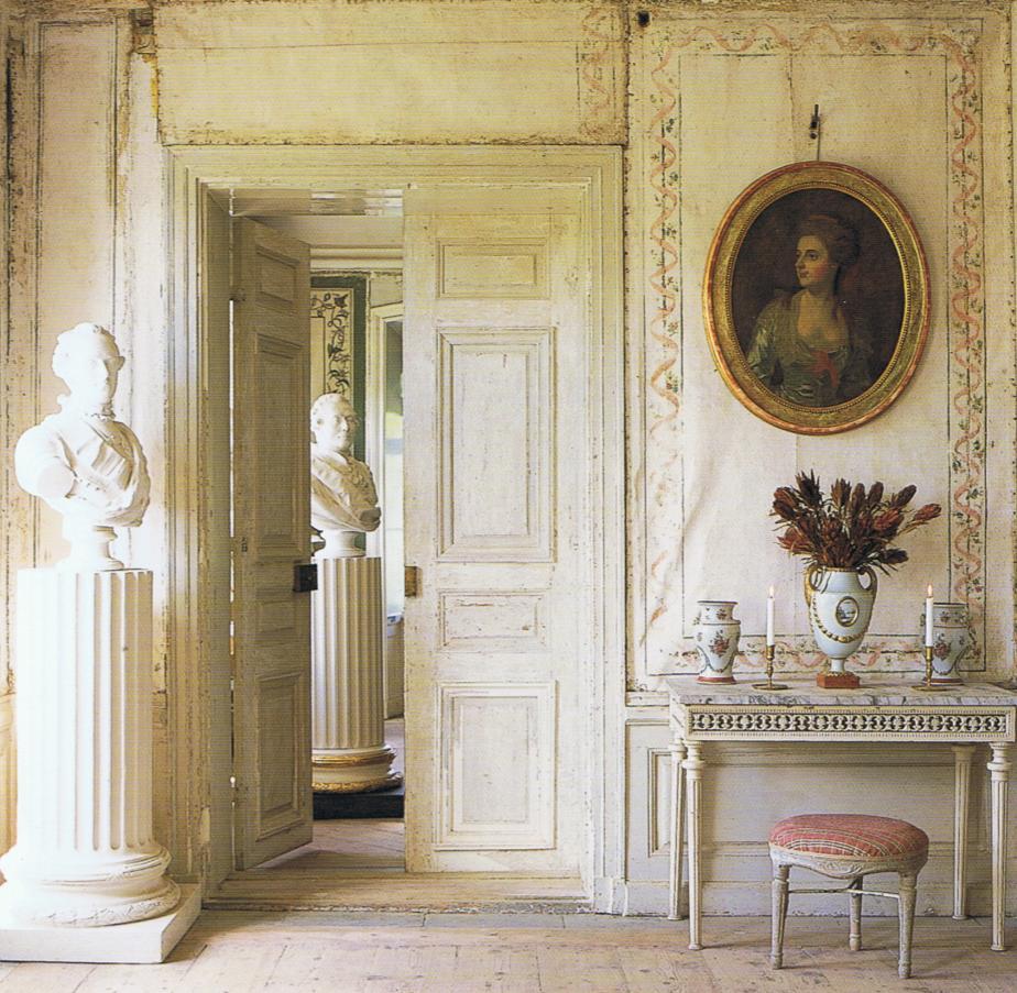 "Swedish Country Home Decor: ""Tweedland"" The Gentlemen's Club: Lars Sjoberg, Hero Of"