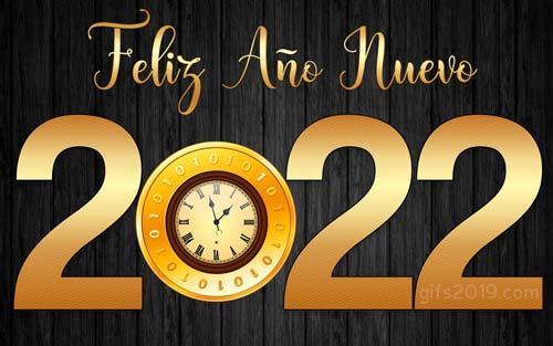 fondo de pantalla feliz año nuevo 2022