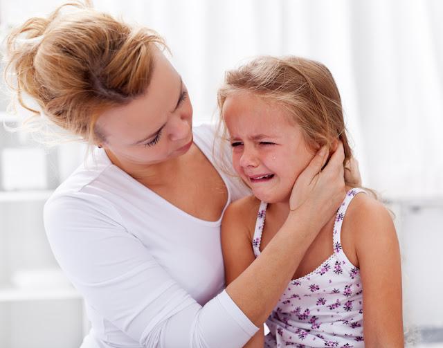 أساليب التعامل مع الطفل كثير البكاء