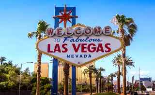 Best 10 Affordable Destinations in USA, Las Vegas Nevada