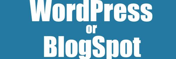 Cum poti crea un blog sau un site