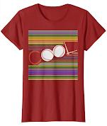 COOL Baseball T-shirt