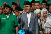 Kejutan! Ketum GP Ansor Yaqut Cholil Qoumas Jadi Menteri Agama