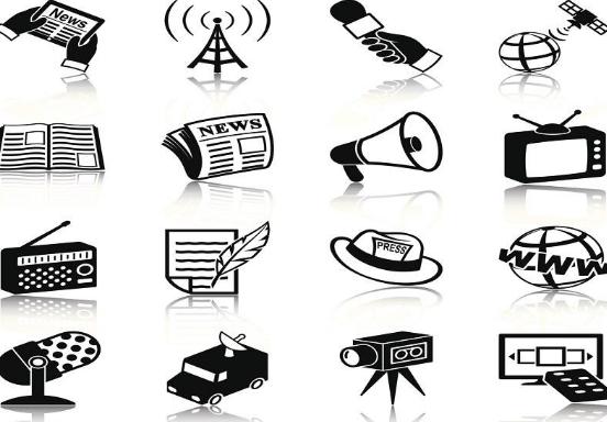 Pengertian Komunikasi Massa