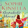 "Book: ""Shopaholic Takes Manhattan""(Shopaholic Abroad), author: Sophie Kinsella. Книга: ""Шопоголик на Манхэттене"", автор: Софи Кинселла."
