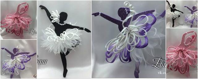 bailarinas-de-ballet-adornos
