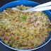 #picnic: 2 Saladas de Cuscuz