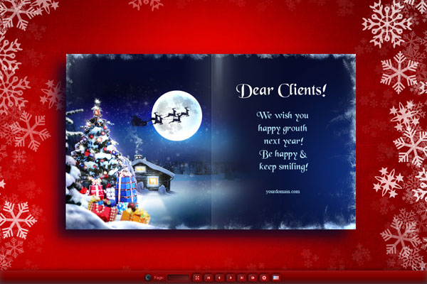 Free christmas e greeting cards merry christmas and happy new year i wish we could put up some of the christmas m4hsunfo Choice Image