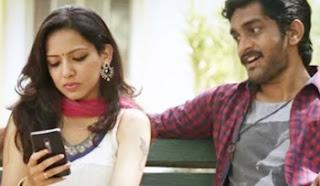 WOMAN RETURNS – Sequel of WOMAN Tamil Short Film