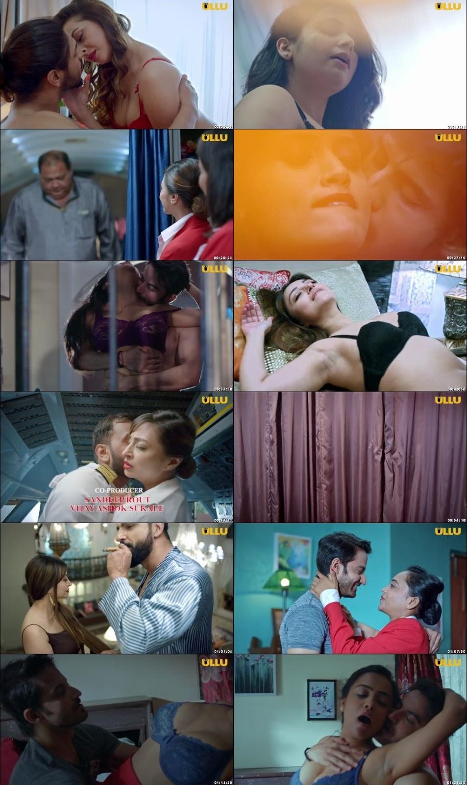 Woodpecker 2020 Full Hindi Episode Online Watch