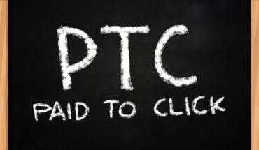 PTC Terpercaya, Terbaik dan Terbukti Membayar