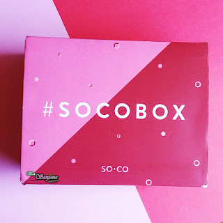 UNBOXING & REVIEW #SOCOBOX X BRUNBRUN PARIS